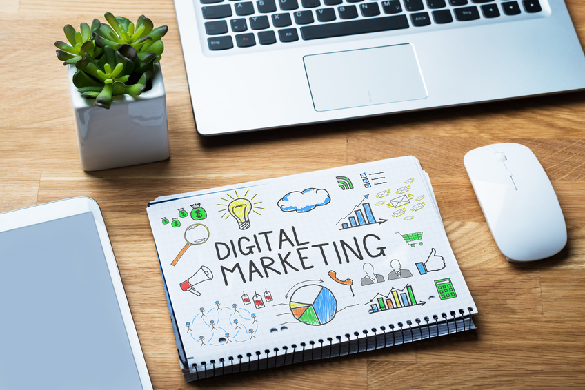 Digital Marketing Training Ramallah